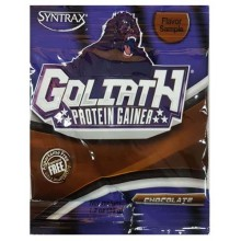 Syntrax Goliath 1 serv.