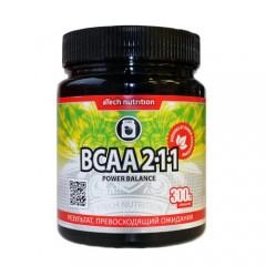 aTech BCAA 2:1:1 300g - спортивное питание