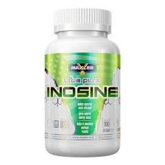 Maxler Ultra Pure Inosine 100 caps - спортивное питание
