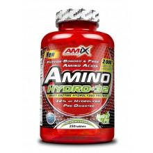 Amix Amino HYDRO 32 250 tabs