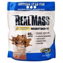 Gaspari Real Mass Advance Gainer 5448g