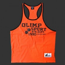 "Майка OLIMP LIVE&FIGHT ""Ralph"" OLM\Ralph\ORG"