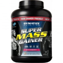 Dymatize Super Mass Gainer 2722g
