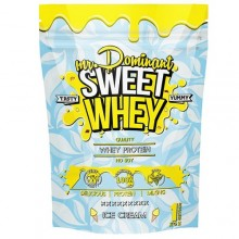 mr. Dominant SWEET WHEY 1000g