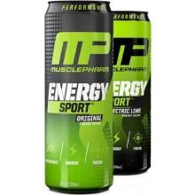 MusclePharm Energy Sport 355ml