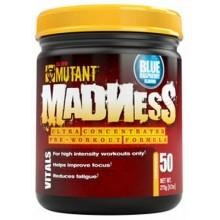 Mutant Madness 50 serv 300g