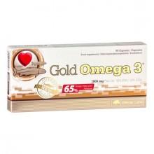 Olimp Gold Omega-3 60 caps