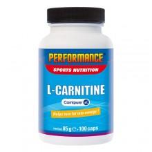 Perfomance Sport Nutrition L-Carnitine 100 caps EXP:
