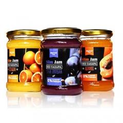 Slim Fruit family - Slim Джем