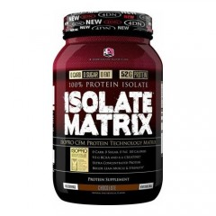 4DN Isolate Matrix 1360g