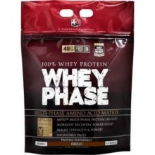 4DN Whey Phase 4540g