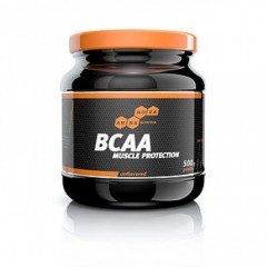 Annutrition BCAA Muscle Protection 500g