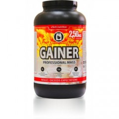 aTech Nutrition Professional Mass Gainer 2500g