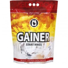 aTech Nutrition Start Mass Gainer 5000g