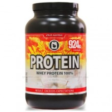 aTech Nutrition Whey Protein 924g