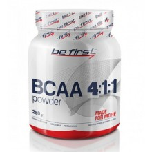 BeFirst BCAA 4:1:1 powder 250g