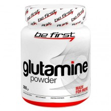 BeFirst Glutamine powder 300g