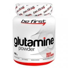 BeFirst Glutamine powder 300g
