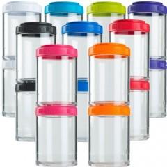 BlenderBottle GoStak (2 pack) 150 ml