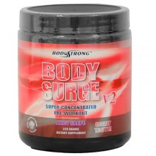 Body Strong Body Surge V2 225g