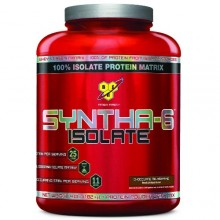 BSN Syntha-6 ISOLATE 1824g