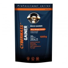 Cybermass Gainer 1000g
