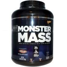 CytoSport Monster Mass 2700g