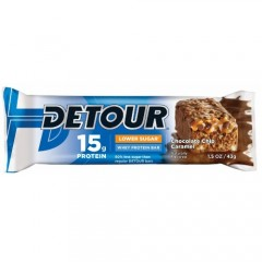 Detour Chocolate Chip Caramel 43g