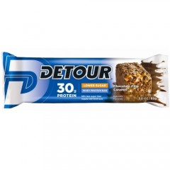 Detour Chocolate Chip Caramel 85g