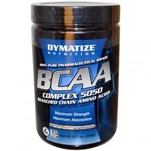 Dymatize BCAA Complex 5050 300g