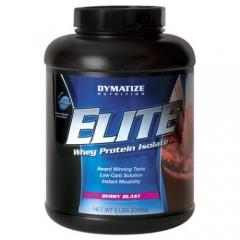 Dymatize Elite Whey Protein 2275g