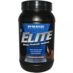 Dymatize Elite Whey Protein 920g