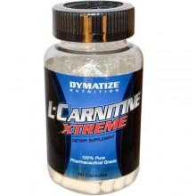 Dymatize L-Carnitine Xtreme 500 mg 60 caps