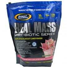 Gaspari Real Mass Probiotic Series 2724g