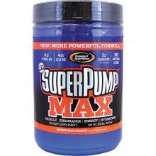 Gaspari SuperPump MAX 640g