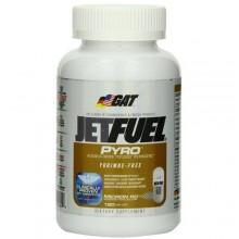 GAT JetFuel PYRO 120 caps EXP:01/16