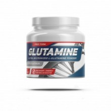 Geneticlab Glutamine Powder 500g