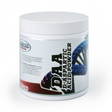 Geneticlab D-Aspartic Acid Powder 300g