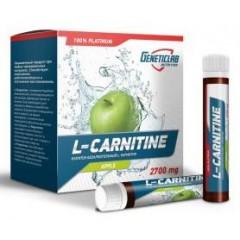 Geneticlab L-Carnitine Liqud amp