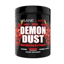 Insane Labs Demon Dust