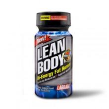Labrada Nutrition Lean Body Fat Burner 60caps