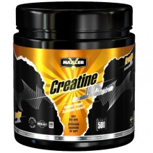 Maxler Creatine (can) 500g