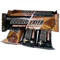 Maxler Double Layer Bar 60g - спортивное питание