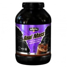 Maxler Real Mass 4540g