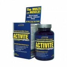 MHP Activite Sport 120 tabs