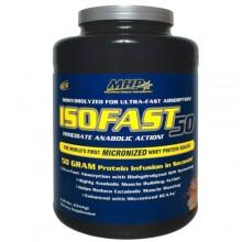MHP IsoFast 50 1278g