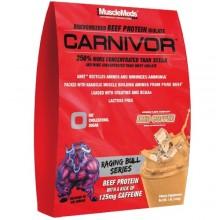 MuscleMeds Carnivor Raging Bull 453g