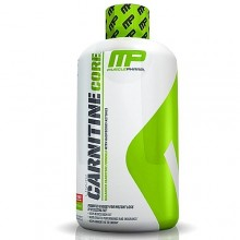 MusclePharm Carnitine Core Liquid 458 ml