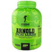 MusclePharm Arnold Iron Mass 2270g