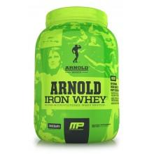 MusclePharm Arnold Iron Whey 908g